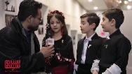 ببینید: گفتوگو با بازیگران کودک فیلم درخت گردو