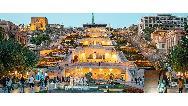 جاهای دیدنی ایروان، پایتخت ارمنستان کجا است و چگونه به آنجا سفر کنیم