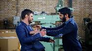 هاشم در فصل سوم سریال از سرنوشت چرا زندانی میشود و دلیل دعوایش با سهراب چیست؟