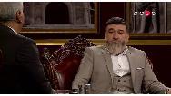 فیلم کامل حضور علی انصاریان در برنامه دورهمی