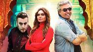 دانلود فیلم کمدی دختر شیطان + خلاصه داستان و بازیگران