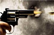قتل همسر و فرزند با شلیک گلوله