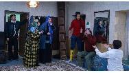عکسهای جدید از سریال پایتخت 6؛ برای خانواده معمولی چه اتفاقی افتاده است؟