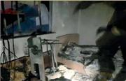 2 برادر نخستین قربانیان حوادث چهارشنبهسوری