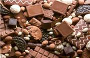 طرز تهیه شکلات مغزدار در خانه بدون نیاز به فر