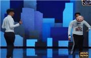 فیلم اجرای کامل یدالله غلامی و احمد بابایی دو جوان معلول لرستانی عضو گروه گلونی  در قسمت 5 عصر جدید/ 5 فروردین