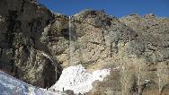 روستا و آبشار سنگان کجا است و چگونه باید برویم