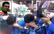 عاملان فجیعترین جنایت نوروزی پای میز محاکمه