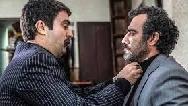 ارسطوی سریال پایتخت از عاشقی زخم خورده تا خلافکار