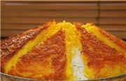 بهترین و سادهترین روش برای پخت ته دیگ زعفرانی