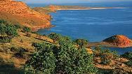 جزیره اشک کجا است و چه ویژگیها و جاذبههایی دارد