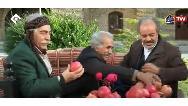 سکانسی از سریال نون-خ 2؛ داوری جشنواره انار به سبک فیلم فجر