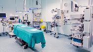 جراحی کمنظیر پیوند پای قطع شده به کودک 12 ساله