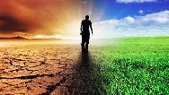 چگونه شرایط زندگی خود را تغییر بدهیم