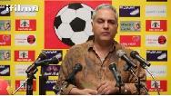 ببینید: وقتی مهران مدیری مربی فوتبال میشود