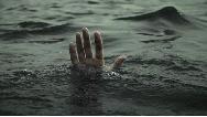 مادر فداکار بعد از نجات فرزندانش غرق شد