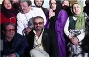 ببینید: همخوانی حامد بهداد، رضا عطاران، مهناز افشار و...