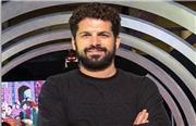 منصور نصیری بازیگر نقش حمید امجدی در سریال زیر خاکی کیست