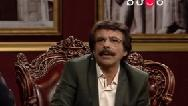 ماجرای علیرضا افتخاری و احمدی نژاد چه بود