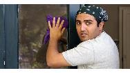ناگفتههای سعید کریمی درباره بازی در نقش مسعود و تیم جهت در سریال بچه مهندس 3