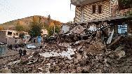 83 درصد ایران در معرض خطر بالای زلزله