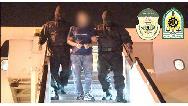 فیلم دستگیری همدستان شهروز سخنوری معروف به الکس