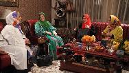 دانلود قسمت اول از فصل چهارم شام ایرانی به میزبانی نگین معتضدی