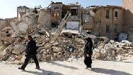 موقع زلزله چه کار باید بکنیم