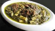 دستور پخت کامل خورشت ریواس