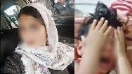 جزییات کودک آزاری مادر مشهدی