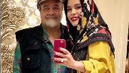 خاطره خواندنی ملیکا شریفی نیا از پدرش