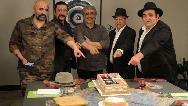 کدام بازیگران در سری پنجم شام ایرانی حضور دارند