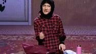 فیلم کامل اجرای هلیا رضوی در قسمت 18 برنامه عصر جدید/ اول تیر