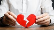 طلاق به خاطر عشق دوران مجردی زن جوان