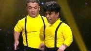 فیلم کامل اجرای گروه اعجوبه های کوچک در قسمت 19 برنامه عصر جدید/ 7 تیر