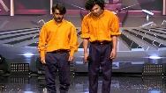 فیلم کامل اجرای آکروبات گروه بچه شهر از شیراز در قسمت 19 برنامه عصر جدید/ 7 تیر