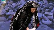 فیلم کامل نمایش 2 دختر بازیگر با موضوع زلزله کرمانشاه در قسمت 19 برنامه عصر جدید/ 7 تیر