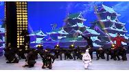 فیلم کامل اجرای گروه پسران نینجا با زنگ طلایی احسان علیخانی در قسمت آخر مرحله اول عصر جدید/ 8 تیر