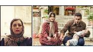 نگاهی به بازی فرزندان پرویز پرستویی و رویا تیموریان در سریال هم گناه
