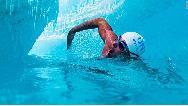 آیا شنا واقعا لاغر میکند