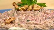 کال کباب؛ غذای گیلانی با بادمجان؛ دستور پخت و طرز تهیه