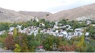 دیدنیها و آدرس روستای کردان + تاریخچه