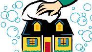 خانه خود را چگونه برای پیشگیری از کرونا ضدعفونی کنیم