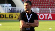 رحمان رضایی: درگیر حاشیهها و فساد فوتبال نمیشوم