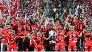 پوکر قهرمانی چیست؛ پرسپولیس با اولین پوکر قهرمانی در فوتبال ایران