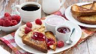 طرز تهیه فرنج تست؛ صبحانه فرانسوی مناسب برای مهمانی