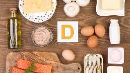 ویتامین دی در چه مواد و غذاهایی وجود دارد