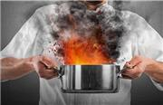 رفع بوی سوختگی برنج، خورشت و انواع غذاها با چند ترفند ساده و آسان