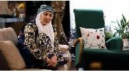 در شام ایرانی در خانه فاطمه گودرزی چه گذشت