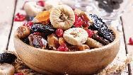 چگونه میوهها را در خانه خشک کنیم؛ ۳ روش بسیار آسان